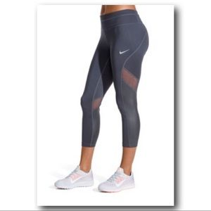 Dri-Fit Nike Workout Pants